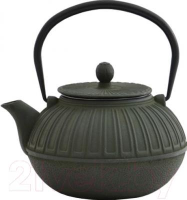 Заварочный чайник BergHOFF 1107120 (темно-зеленый)