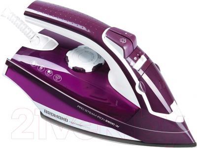 Утюг Redmond RI-C224 (фиолетовый)