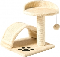 Комплекс для кошек Lilli Pet Scratch And Relax 1 20-8221 -