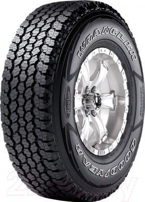 Летняя шина Goodyear Wrangler All-Terrain Adventure 255/65R17 110T
