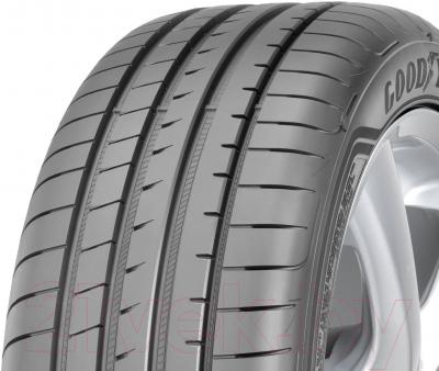 Летняя шина Goodyear Eagle F1 Asymmetric 3 245/45R18 100Y