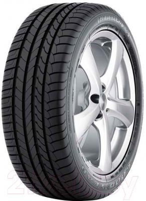 Летняя шина Goodyear EfficientGrip 255/45R18 99Y