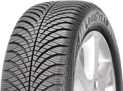 Всесезонная шина Goodyear Vector 4seasons SUV Gen-2 255/55R18 109V