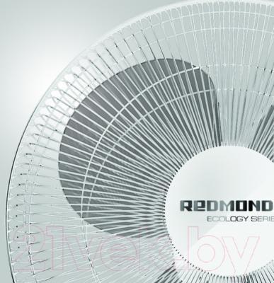 Вентилятор Redmond RAF-5007 (белый)