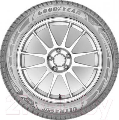 Зимняя шина Goodyear UltraGrip Perf Suv Gen-1 235/60R18 107T