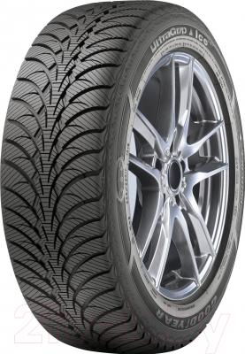 Зимняя шина Goodyear UltraGrip Ice WRT 235/60R18 107T