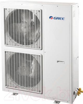Сплит-система Gree U-Match GKH48K3FI/GUHD48NM3FO