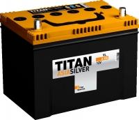 Автомобильный аккумулятор TITAN Asia Silver 95 JR / MK000002707 (95 А/ч) -
