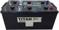 Автомобильный аккумулятор TITAN Maxx 225 / TM225.3 (225 А/ч) -