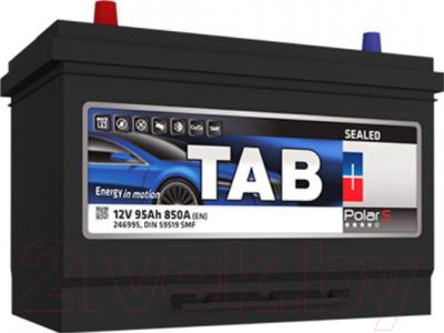 Автомобильный аккумулятор TAB Polar S Asia 95JL 246995 (95 А/ч)