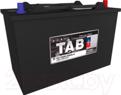 Автомобильный аккумулятор TAB Polar Truck 120 R 125810 (120 А/ч)