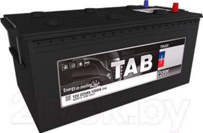 Автомобильный аккумулятор TAB Polar Truck 225 604912 (225 А/ч)
