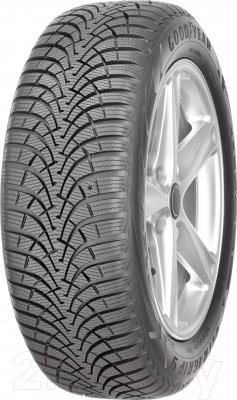 Зимняя шина Goodyear UltraGrip 9 205/60R16 96H