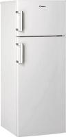 Холодильник с морозильником Candy CCDS 5140 WH7 (34002079) -