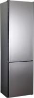 Холодильник с морозильником Candy CKBS 6200 S -