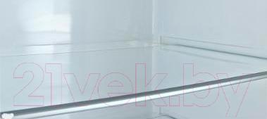 Холодильник с морозильником Candy CKBF 6180 S (34001771)
