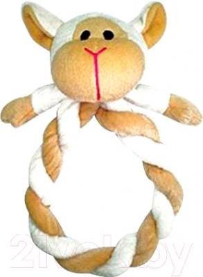 Игрушка для животных Lilli Pet Sheep Head 20-2904 (со звуком)