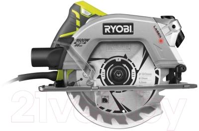 Дисковая пила Ryobi RWS1600-K (5133001788)