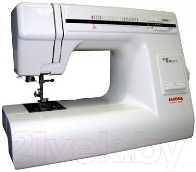 Швейная машина Janome My Excel 23L
