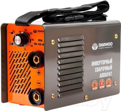 Инвертор сварочный Daewoo Power DW-190 MMA Mini