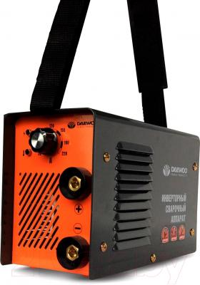 Инвертор сварочный Daewoo Power Mini DW 220 I