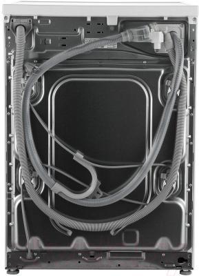 Стиральная машина Siemens WM12W440OE