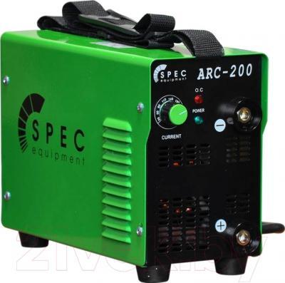 Сварочный аппарат Spec ARC-200