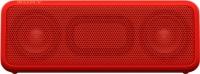 Портативная колонка Sony SRS-XB3R (красный) -