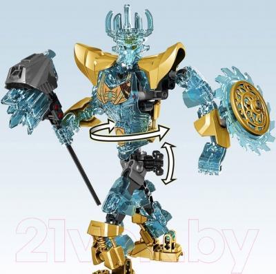 Конструктор Lego Bionicle Экиму - Создатель Масок (71312)