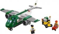 Конструктор Lego City Грузовой самолет (60101) -