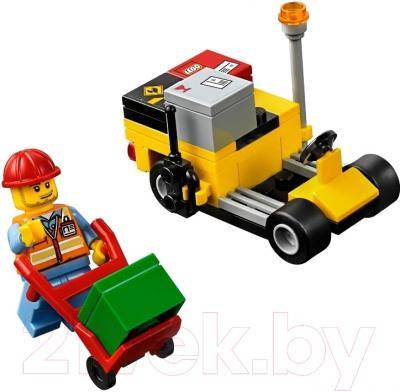 Конструктор Lego City Грузовой самолет (60101)