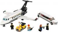 Конструктор Lego City Служба аэропорта для важных клиентов (60102) -
