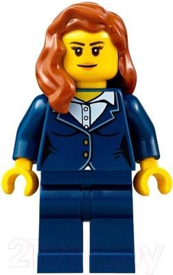 Конструктор Lego City Служба аэропорта для важных клиентов (60102)