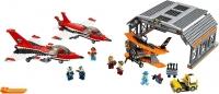 Конструктор Lego City Авиашоу (60103) -