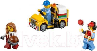 Конструктор Lego City Авиашоу (60103)