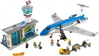 Конструктор Lego City Пассажирский терминал аэропорта (60104) -