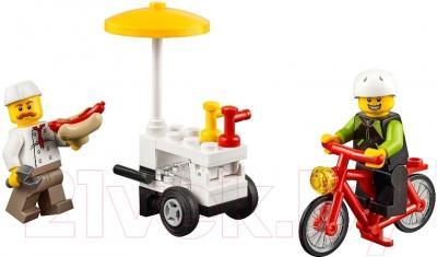Конструктор Lego City Праздник в парке (60134)