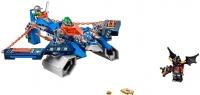 Конструктор Lego Nexo Knights Аэро-арбалет Аарона (70320) -