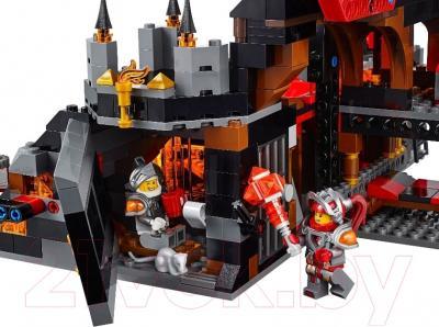 Конструктор Lego Nexo Knights Логово Джестро (70323)