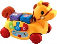 Развивающая игрушка Vtech Обучающий пони 80-111126 -