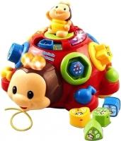 Развивающая игрушка Vtech Говорящий жук 80-111226 -