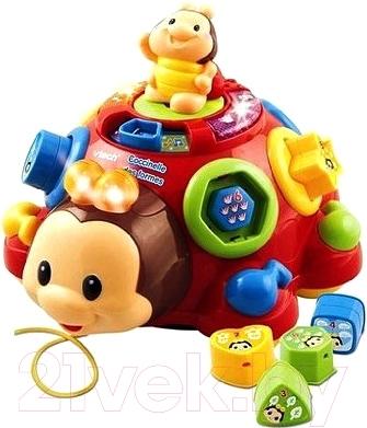 Развивающая игрушка Vtech Говорящий жук 80-111226