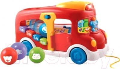 Развивающая игрушка Vtech Школьный автобус 80-112826
