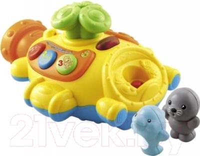 Развивающая игрушка Vtech Подводная лодка 80-113626