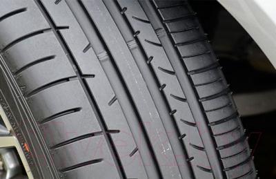 Летняя шина Dunlop SP Sport Maxx 050+ 275/40R20 106Y
