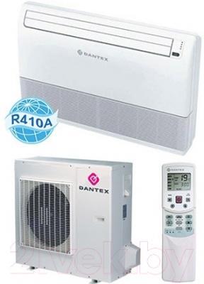 Сплит-система Dantex RK-18CHMN-W/RK-18HMNE-W