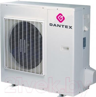Сплит-система Dantex RK-24CHMN-W/RK-24HMNE-W