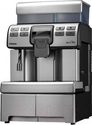 Кофеварка эспрессо Philips Aulika Top High Speed Cappuccino 9846/02