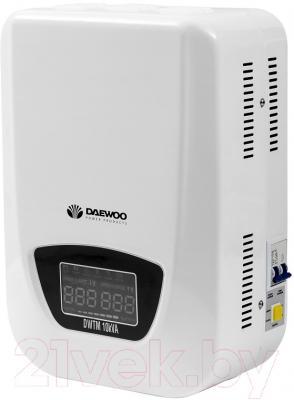 Стабилизатор напряжения Daewoo Power DW-TM10KVA