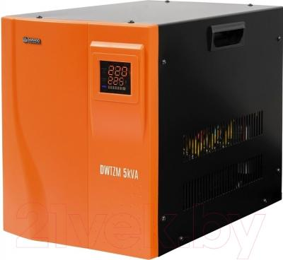 Стабилизатор напряжения Daewoo Power DW-TZM5KVA